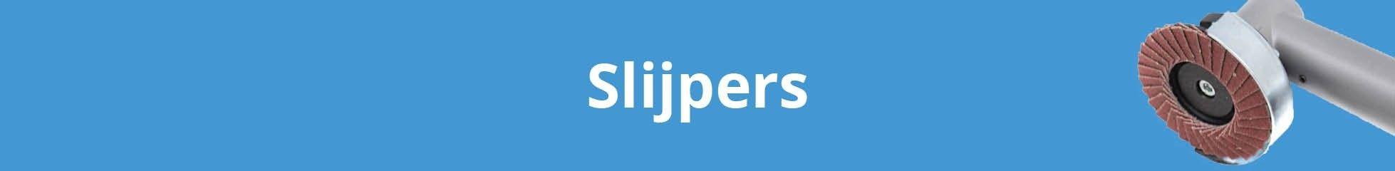 Slijpers