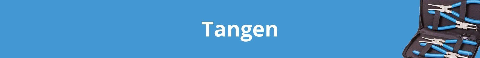 Tangen