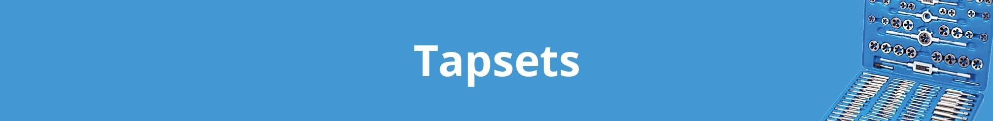 Tapsets