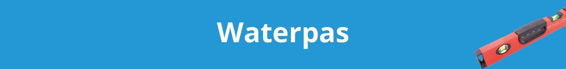 Waterpas