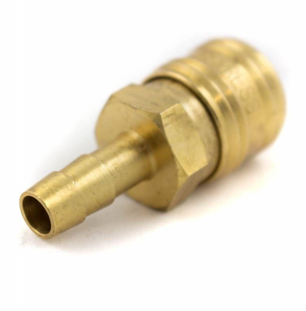 Afbeelding van Airpress compressor snelkoppeling voor 8 mm slang