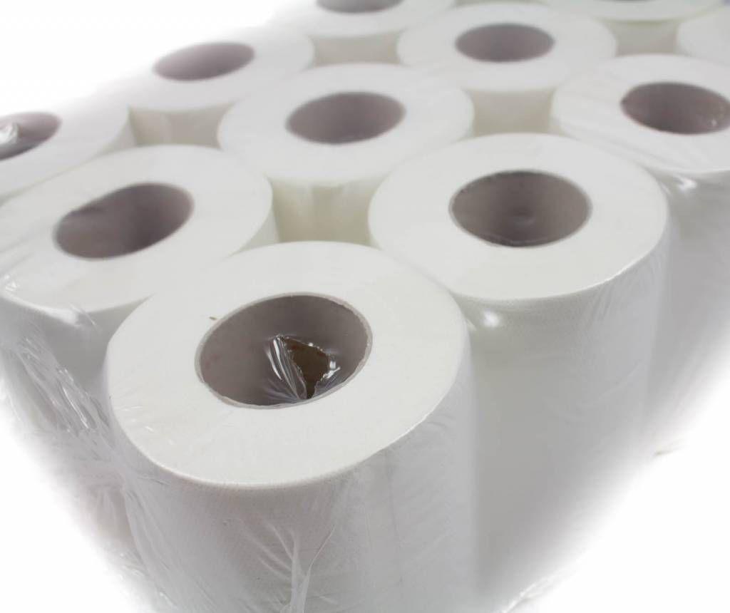 Afbeelding van Euro poducts mini poetspapier 1 laags