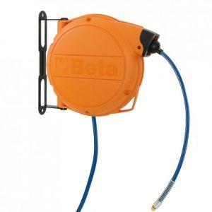 Beta automatische slanghaspel voor perslucht of koud water