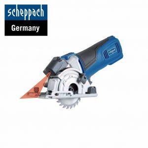 Scheppach Invalzaag 89 mm