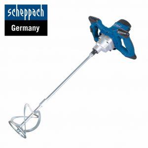 Scheppach mixer