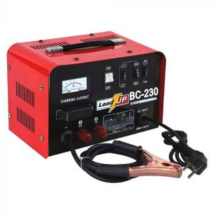 Airpress LoadUp Acculader 12V en 24V