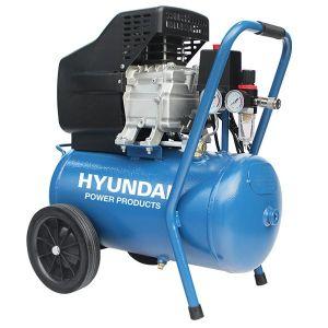 Hyundai compressor 24L 8 BAR