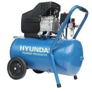 Hyundai compressor 50L 8 bar