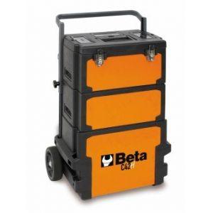 Beta trolley 3 delig C42H