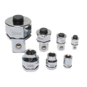 SW-Stahl adapterset voor ratels 07925L SW-Stahl