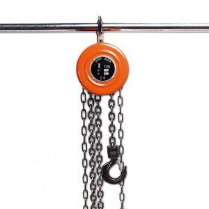 Mannesmann kettingtakel - 1,000 kg