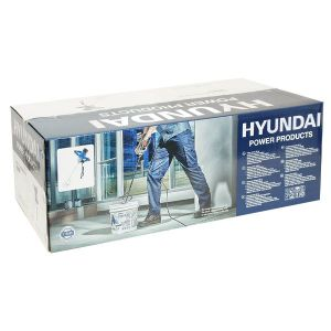 Hyundai cement / verf mixer 1800W