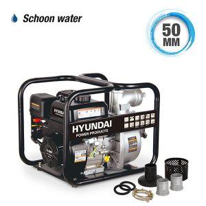 HYUNDAI Schoonwaterpomp 196CC - 6PK