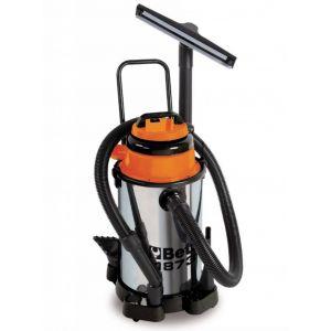 Beta waterzuiger / stofzuiger 30L INOX