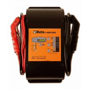 Beta acculader elektronisch12 volt