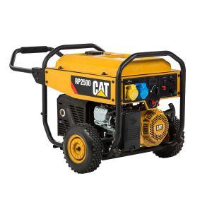 Caterpillar stroomgenerator RP2500 gereedschapdeal prijstechnisch