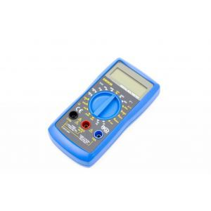BGS multimeter 3,5 Digits LCD