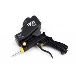 BGS zandstraalpistool
