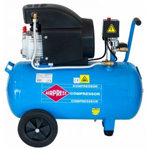 Airpress compressor HL 325/50