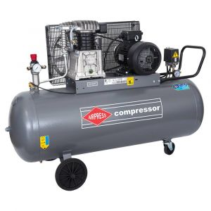 Airpress compressor HK600/200