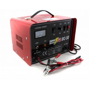 Airpress Load-Up acculader 21A - 12V en 24V
