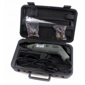 Mannesmann combitool set in koffer 135 Watt