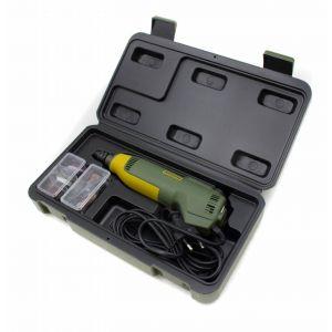 Proxxon Fijnboorslijper in koffer 40-delig