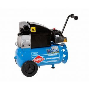 Airpress Compressor H360-25