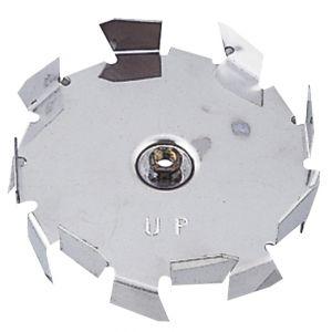 Makita A-43670 mengblad inox 130 mm DUT130/UT1305