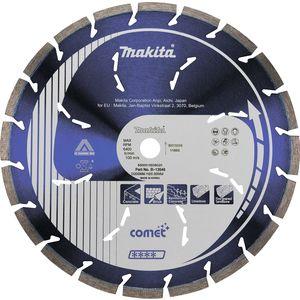 Makita COMET diamantschijf 125 / 150 / 180 / 230 / 300 / 350 / 400 mm 1 stuk