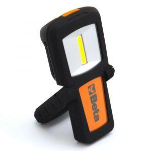Beta compacte en oplaadbare inspectielamp met ultra heldere LED gereedschapdeal prijstechnisch