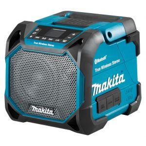 Makita accu bluetooth-speaker DMR203