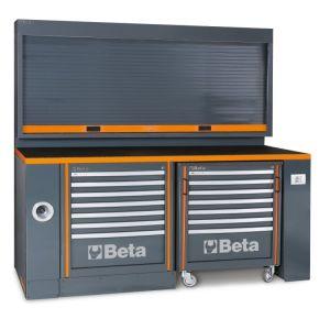 Beta complete werkplaatsinrichting