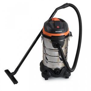 Centurius pneumatische nat- & droogzuiger 30 liter