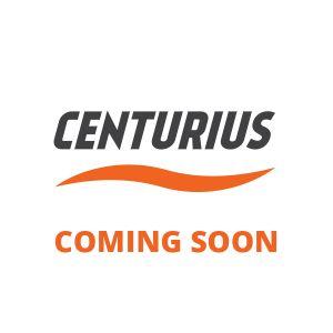 Centurius gereedschapswagen met opzetkist 'Venom' 11 lades