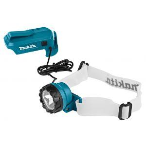 Makita accu hoofdlamp DEADML800