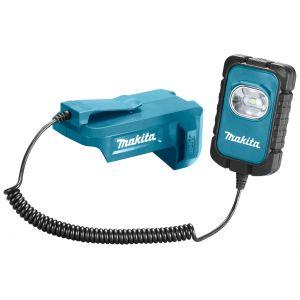 Makita accu werklamp LED DEADML803
