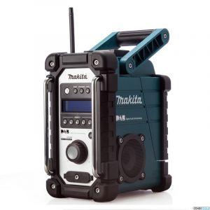 Makita bouwradio DMR104