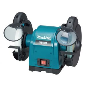Makita GB801 205 mm werkbankslijper 230V