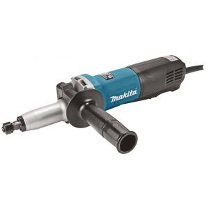 Makita GD0801C 18V accu 3 - 8 mm stempelslijper 230V
