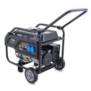 Hyundai benzine generator HHDP35N prijstechnisch gereedschapdeal