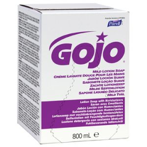 Gojo hydraterende handzeep 800 ml