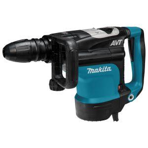 Makita HR4511C SDS-MAX boor- en combihamer in koffer 230V