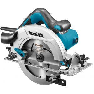 Makita HS7601J 190 mm cirkelzaag in Mbox 1200W