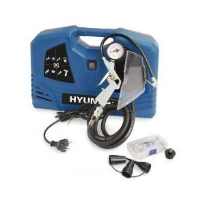 hyundai compressor mobiel