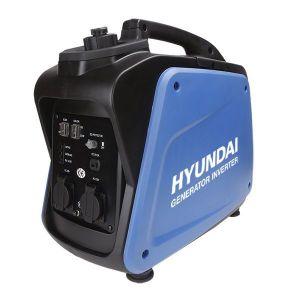 Hyundai generator/inverter 1,8 KW