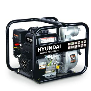 Hyundai 80mm schoonwaterpomp 208cc