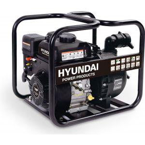 Hyundai vuilwaterpomp 196CC - 6PK