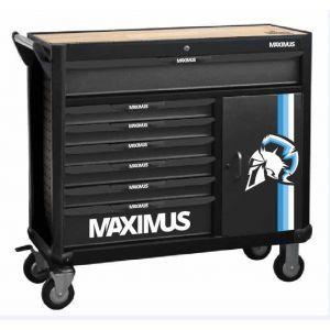 Maximus gereedschapswagen leeg 'Crixus XL'