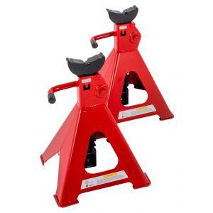 Ragnor assteunen set 6 ton gereedschapdeal prijstechnisch
